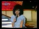 Fiordaliso - Non voglio mica la luna (Sanremo 1984)
